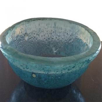 glaskunst-recylce glas-lia-van-ham