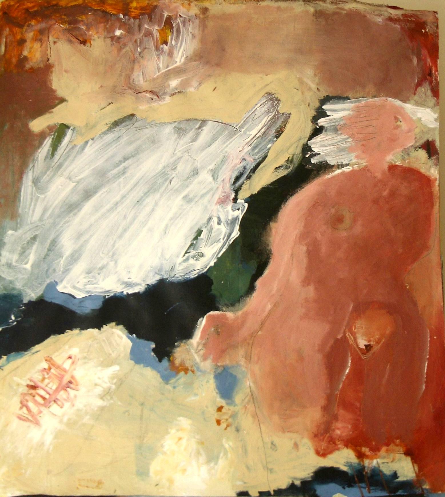 nachthoedster-acryl-canvas