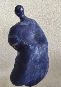 porselein, blauwtje